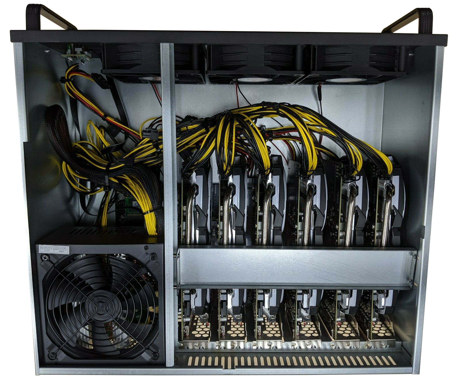 Bitcoin Rig for sale in UK | 59 second-hand Bitcoin Rigs