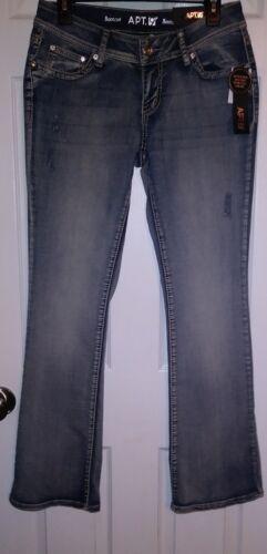 Apt 9 Bootcut Ladies Jeans Size 6