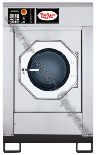 UniMac UX55PV Washer, OPL, 55Lb, 220V, 1/3Ph, 418G-Force, Reconditioned