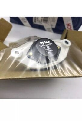 Alternator Regulator F04R320367 Bosch Genuine Top Quality Replacement New