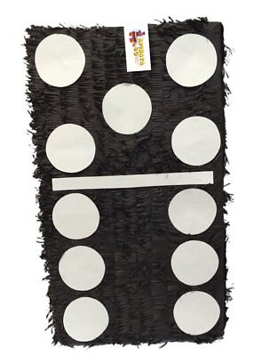Large Pinata (Large Domino Piece Pinata 24