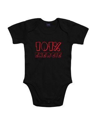 101% Energie - Baby Body / Bodysuit ()
