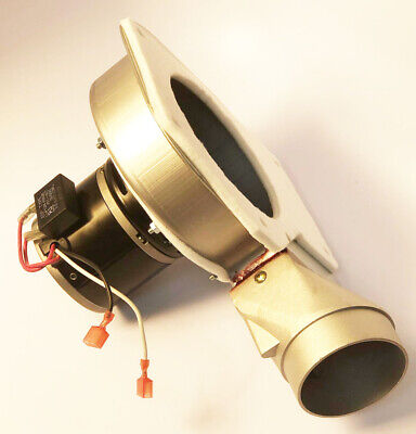 Pellet Stove combustion exhaust blower for Englander Stoves PU076002B Best