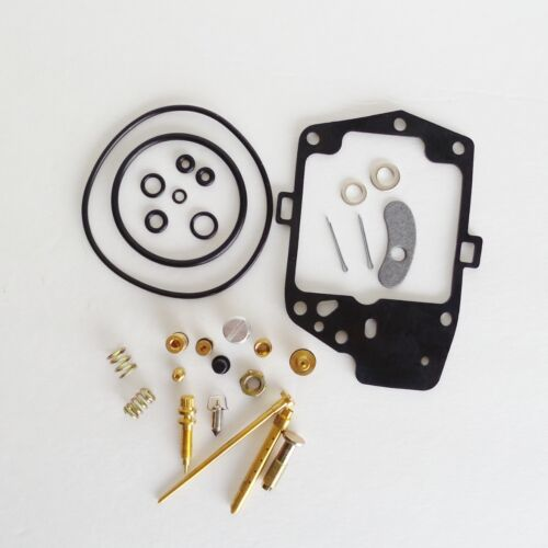 1975 GL1000 Carburetor Rebuild Kit