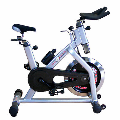 Best Fitness BFSB10 Indoor Training Cycle Home Gym Exercise Cardio Fitness