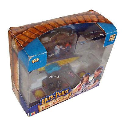 Harry Potter - 3D 20 cm Spielset von Mattel 8+ - Neu