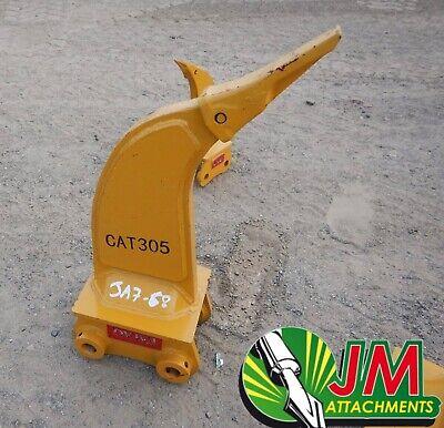Caterpillar 305e Excavator Ripper Attachment