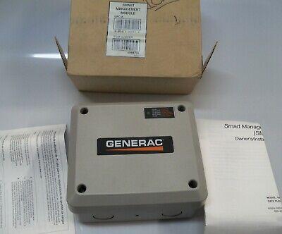 Generac 68730 Smart Management Module 0068730 For Generator New Ships Free