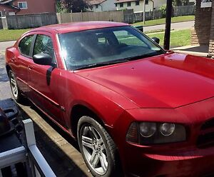 MUST GO! Dodge Charger ONLY 100 k