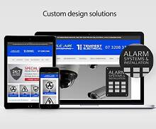 Outstanding Web Design Services from $250 Melbourne CBD Melbourne City Preview