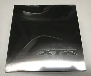 XTR 9000 shifter and derailleur, new in box