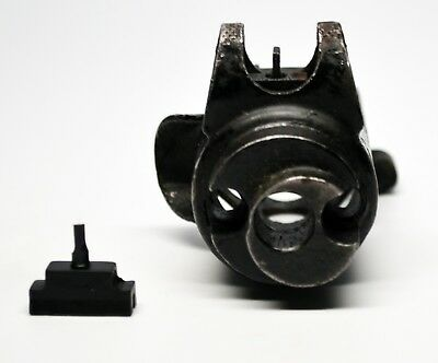E11 BLASTER ALUMINUM FRONT SIGHT ASSEMBLY for sale  Taylors