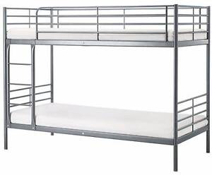 BUNK BED IKEA BEST QULITY AND HOTEST FOR SALE IN CBD SYDNEY Sydney City Inner Sydney Preview