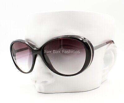 Chanel 6037 539/3P Sunglasses Dark Red Bordeaux  Violet Gradient (Red Chanel Sunglasses)