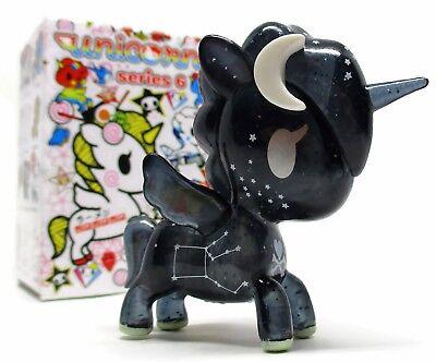 "Tokidoki UNICORNO SERIES 6 GALACTICA 3"" Mini Vinyl Figure Toy Opened Blind Box"