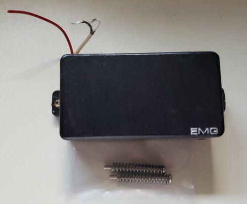EMG 81 Active Bridge Guitar Pickup. Zakk Wylde, Metallica Style Tone. - $25.00