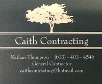 Caith contracting