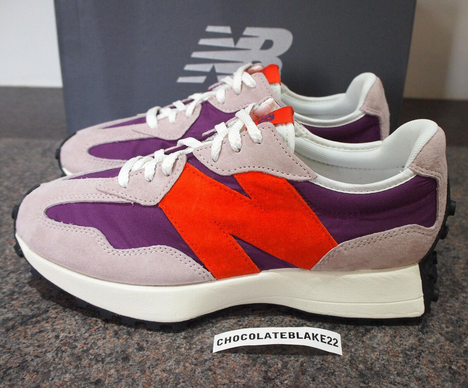 New Balance x Size? MS327ZS1 UK 8 327 990 992