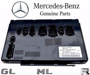 mercedes rear sam car truck parts ebay rh ebay com