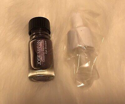 Josie Maran coconut water eye shadow polynesian purple .16 oz With Box Brand -