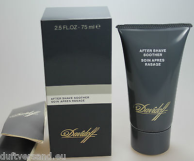 Davidoff Classic Man 75 ml After Shave Soother ( Balm ) - Davidoff After Shave Balsam