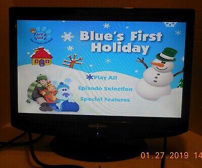"Insignia NS-LCD19-09 19"" LCD Television RCA HDMI No Remote"