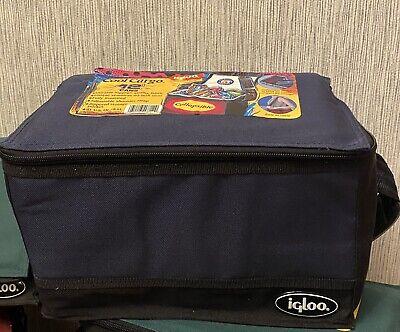 1 X Igloo Picnic / Camper Cool Bag . New RRP £60