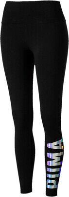 Puma Women's Athletic Leggings - UK Size 8