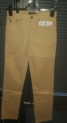 Polo Ralph Lauren Boys Great Chinos Trousers Jeans W13 ONLY £19.00! WOW GENUINE