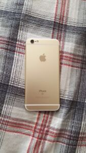 Unlocked Gold iPhone 6S 64GB BEST DEAL!!!