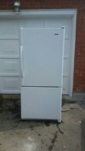 Maytag Refrigerator *delivery included*