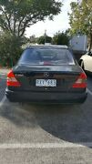 1998 Mercedes-Benz C200 Sedan Oakleigh East Monash Area Preview