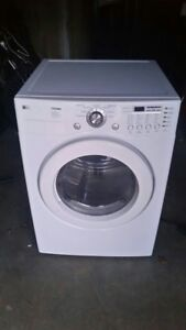 LG Tromm Electric Dryer, free delivery