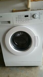 Samsung Front-load Washer, free delivery