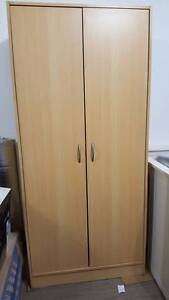 Wardrobe with shelf good condition pickup from westmead Westmead Parramatta Area Preview