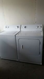 Kenmore Washer and Dryer set with delivery