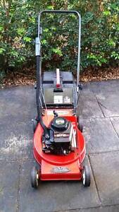 Rover Lawn Mower 4-Stroke - SERVICED Revesby Bankstown Area Preview
