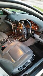 BMW 318i Sale Sydney City Inner Sydney Preview