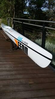 Fenn Elite Spark Surf Ski