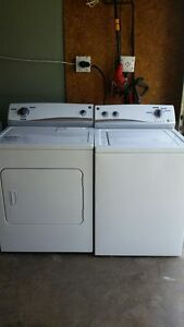 Kenmore Washer-Dryer Set with delivery