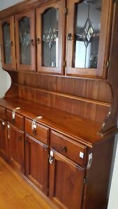 Large buffet/cabinet Glenroy Moreland Area Preview