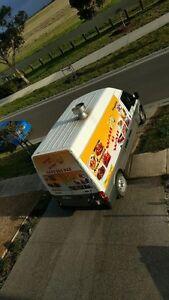 Food Van For Sale Deer Park Brimbank Area Preview