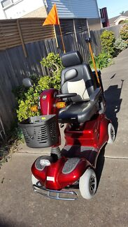 Mobility Scooter, as new condition