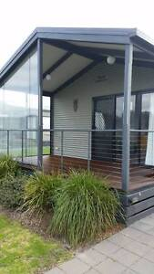Queenscliff Swan bay holiday park CABIN FOR SALE Queenscliff Outer Geelong Preview