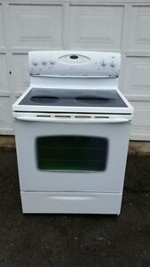 Maytag Glass-top Stove with delivery