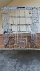 Bird Cage - Medium size for Cocky or similar Mosman Park Cottesloe Area Preview