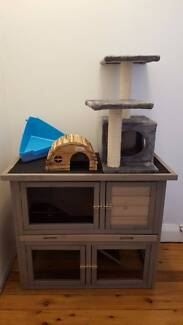 Bunny Hutch in great condition for sale
