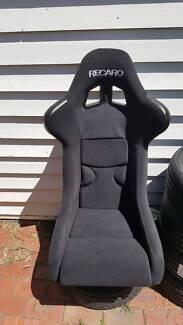 Rep Recaro bucket seat