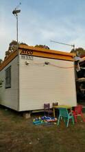 Transportable Cabin Accommodation Glass House Mountains Caloundra Area Preview