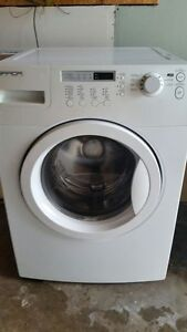 Front-load Washer, free delivery